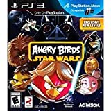 PS3 ANGRY BIRDS STAR WARS by ACT [PlayStation 3]