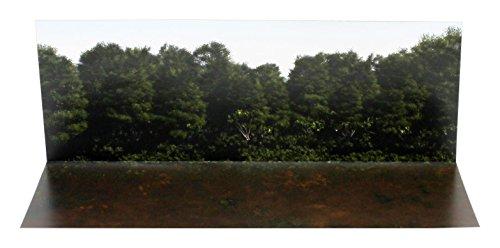 Forest set A mini diorama