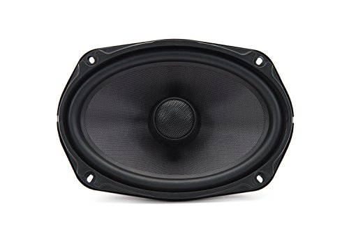 CT Sounds Meso 6x9 Inch 2 Way Silk Dome Full Range Coax Coaxial Speakers (Pair) by CT Sounds (Image #6)