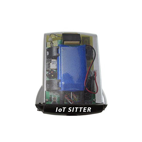 Natural Current CowNCEmbryo Chicken Sitter, IoT Sensors f...
