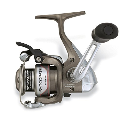 SHIMANO SYNCOPATE Front Drag