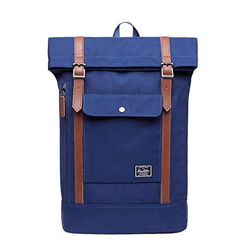 - Kangma Travel Camping Backpack 17 Inch Large Laptop Bag Travel Students Casual For Hiking Travel Camping Backpack