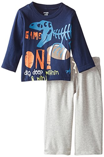 gerber-graduates-baby-boys-navy-dino-long-sleeve-top-and-grey-pant-set-navy-dino-24-months