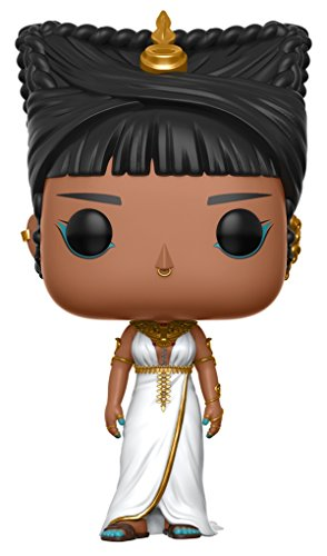 - Funko POP Movies The Mummy Ahmanet Action Figure