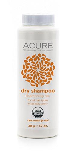 ACURE Dry Shampoo, 1.7 Ounce