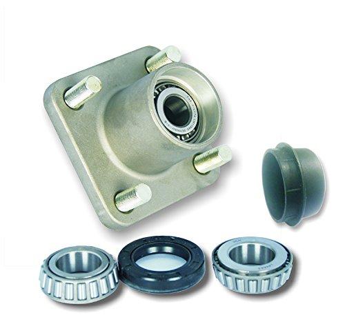1011892 Aluminum Front bearing 1974 2003