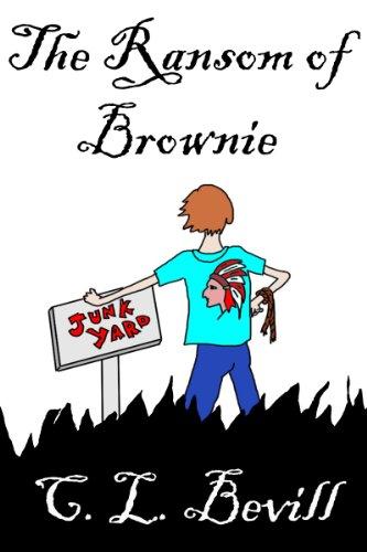Ransom Brownie Bubba Book ebook