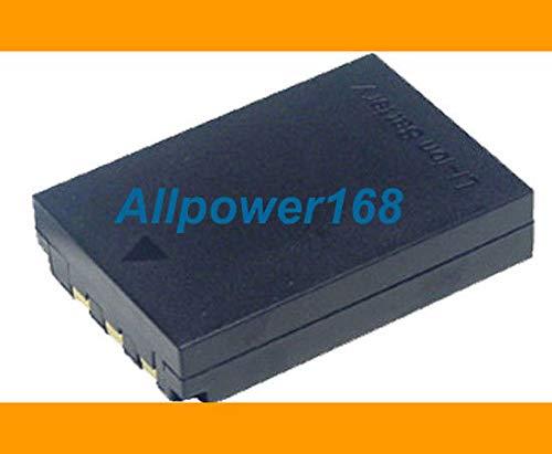 FidgetFidget Digital New Battery for LI-10B FE-200 L1 12B Stylus 400