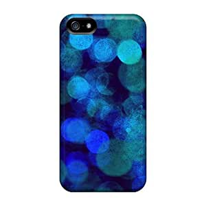 Iphone 5/5s Cover Case - Eco-friendly Packaging(festival Of Lights Out Of Focus)