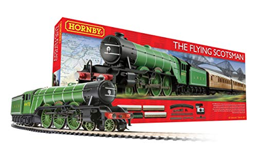 Compare Price Thomas Wooden Flying Scotsman On Statementsltdcom