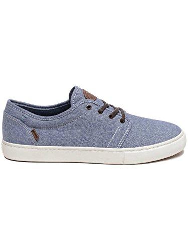 Element Herren Sneaker NAVY CHAMBRAY