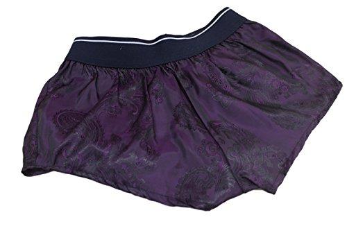 philippe john wright - Shorts - para mujer morado