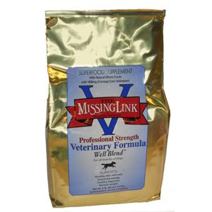 Missing Link Canine Veterinary Formula (5 lb) by The Missing Link