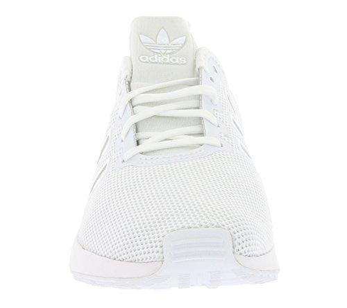 adidas Zx Flux Advanced, Zapatillas Unisex Adulto blanco
