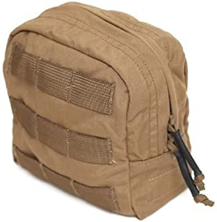 product image for LBX TACTICAL Utility Pouch, Coyote Brown, Medium