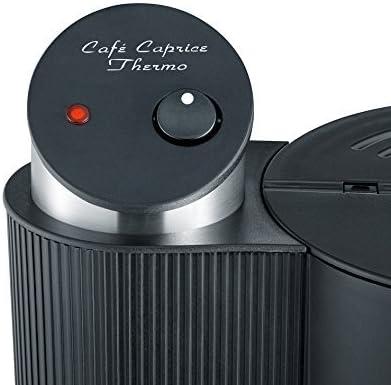 SEVERIN KA 5743 Cafetera Café Caprice Thermoline para filtros de ...