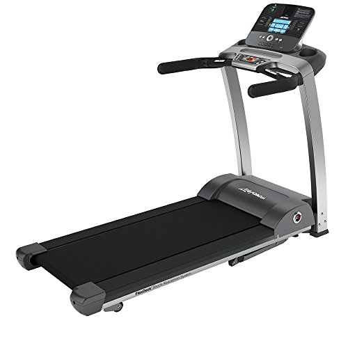Life Fitness Folding Treadmill - F3 with Track Plus Console
