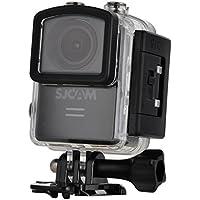 Sport Camera-Black WiFi Remote Sport Camera Support Remote Control Action Camera