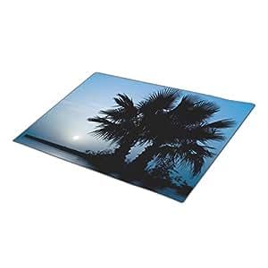 LittleTime Shadows Water Custom Doormat