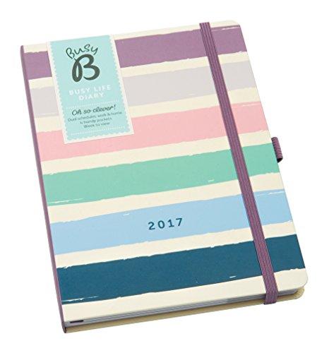 Busy B 5060022555556 Terminkalender mit doppelter Wochenansicht