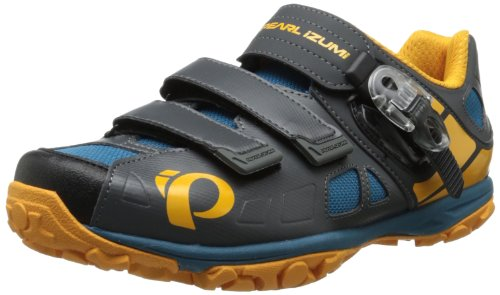 Pearl Izumi - Ride Men's X-Alp Enduro IV Cycling Shoe