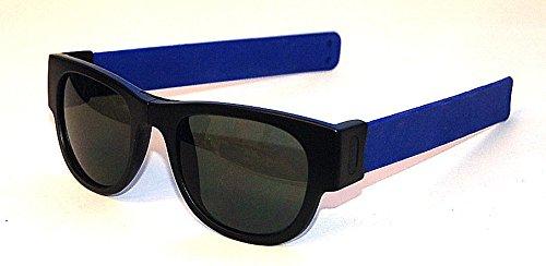5f58174fd7 ... Amazon.com Slapsee Folding Sunglasses Red Clothing excellent quality  7e48d e344f . ...
