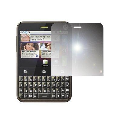 Mirror Screen Protector For Motorola Charm MB502