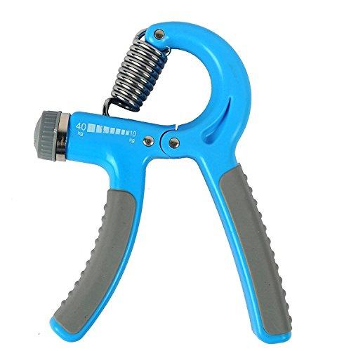 Cockatoo Adjustable Handgrip  Blue