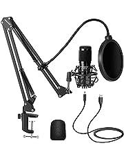 Neewer zestaw mikrofonów kondensatorowych