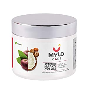 Mylo Care Certified Stretch Marks Cream for Pregnancy India