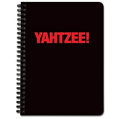 The Visit - Yahtzee! Spiral -