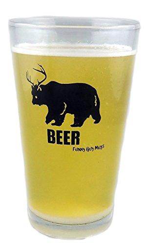 Funny Deer - 8