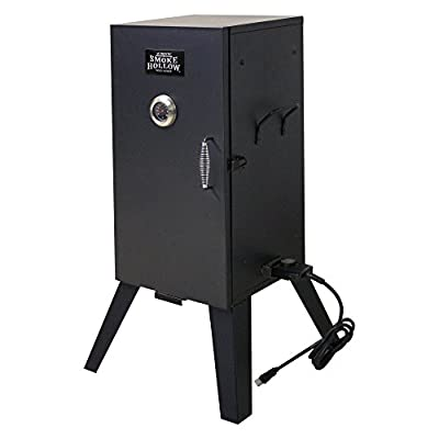 Smoke Hollow 26 in. Electric Smoker from Outdoor Leisure Products Inc