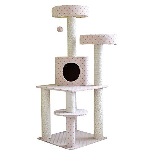 Cat Climbing Frame cat Scratch Board cat Tree cat Toy cat Litter cat Supplies