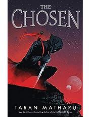 The Chosen: Contender Book 1