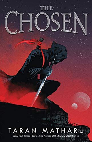 The Chosen (Contender Book 1)
