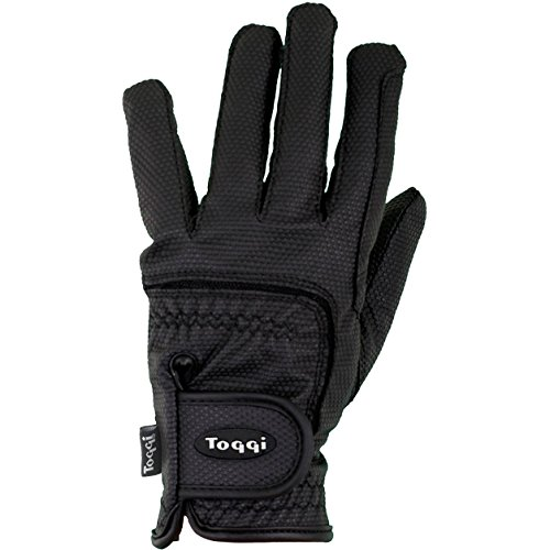 Large Lined Riding Leicester Black Glove Everyday Thinsulate Performance Toggi W2EeDbIYH9