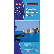 Croatie (Dalmatie, Istrie) - Croatia (Dalmatia, Istria)