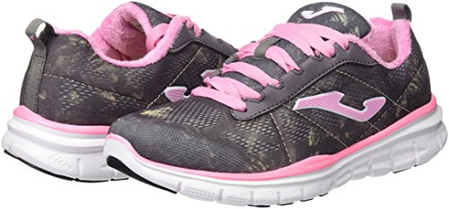 Joma Scarf Running Womens Sneaker C.Tempo Lady 624 Brown Scarpe Donna pyRMshZn