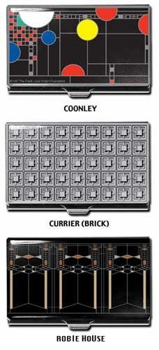ACME Studios Standard Card Case Coonley (CW35BC)