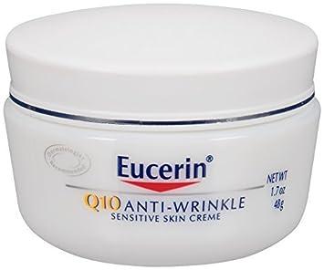 Crema Antiarrugas Q10 - Crema Para Reducir Las Arrugas Y Lineas De Expresion - Para Piel