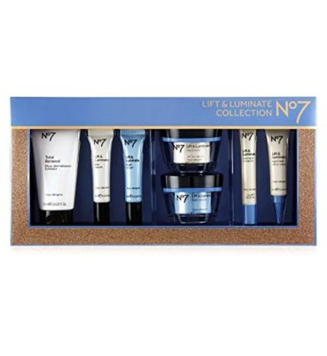 No7 Lift And Luminate Eye Cream - 9