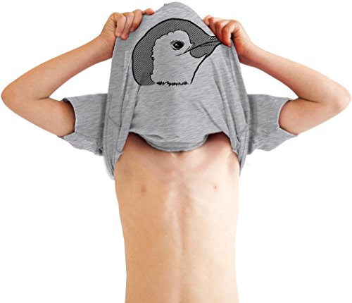 Youth About Penguin Tshirt Funny product image