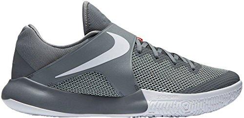Platinum Live pure Nike Grey White Cool Zoom 6xCq7wB
