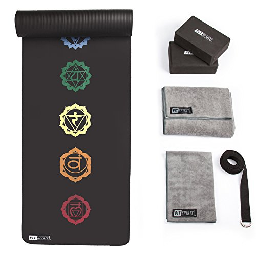 Fit Spirit Extra Thick Yoga product image