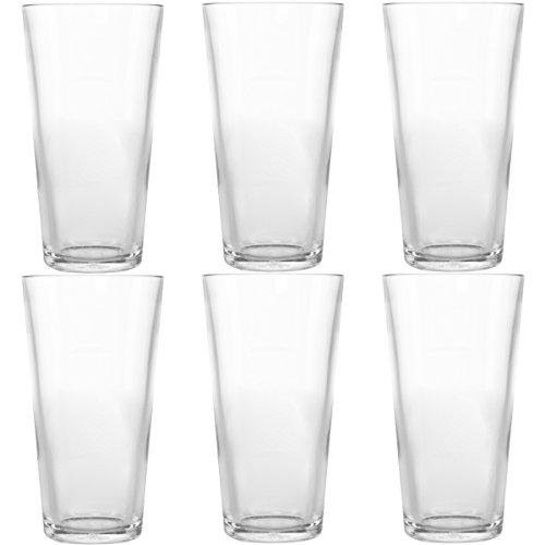 plastic bar glasses - 5