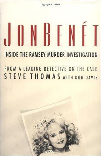 JonBenet : Inside the Ramsey Murder Investigation