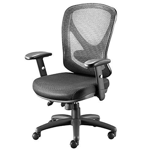 STAPLES Carder Meshfice Chair