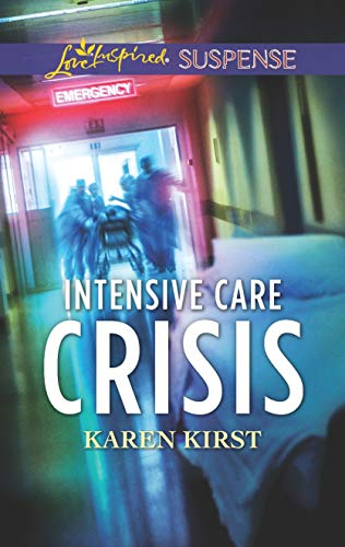 Intensive Care Crisis Inspired Suspense ebook product image