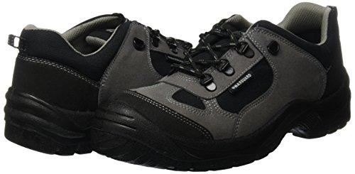 Adulto Gris A370 Seguridad Zapatos Unisex Armin De Maxguard wFpTzxYq